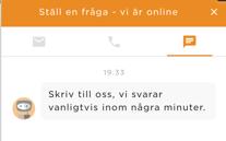 widget-chat