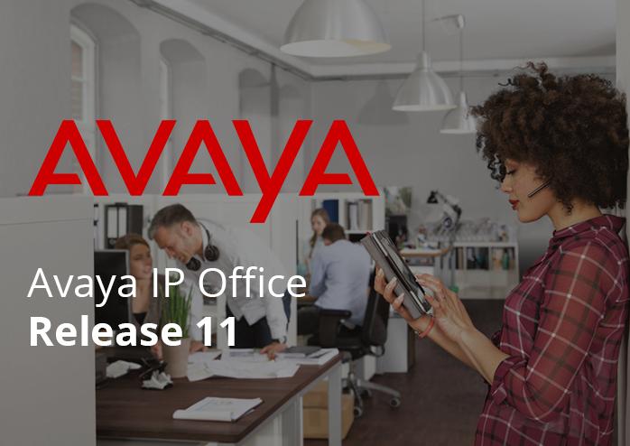Avaya-Release-11