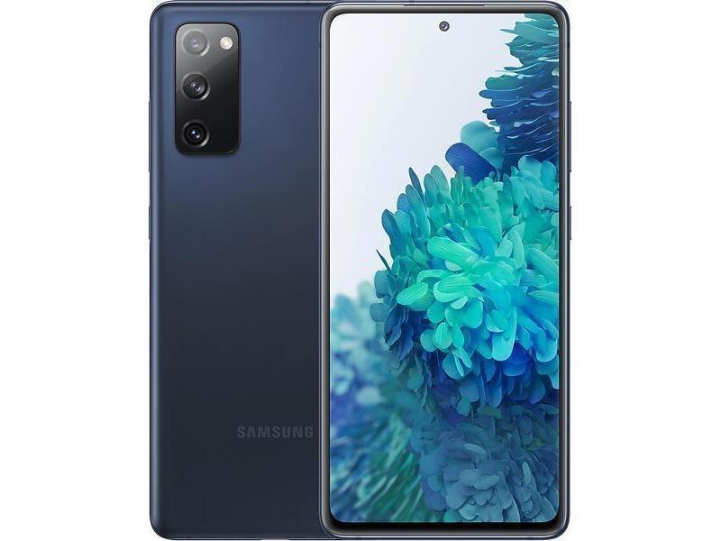Samsung Galaxy S20 FE G780G 128GB Dual SM-G780FZBD