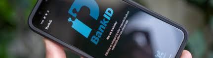 BankID och mobil växel