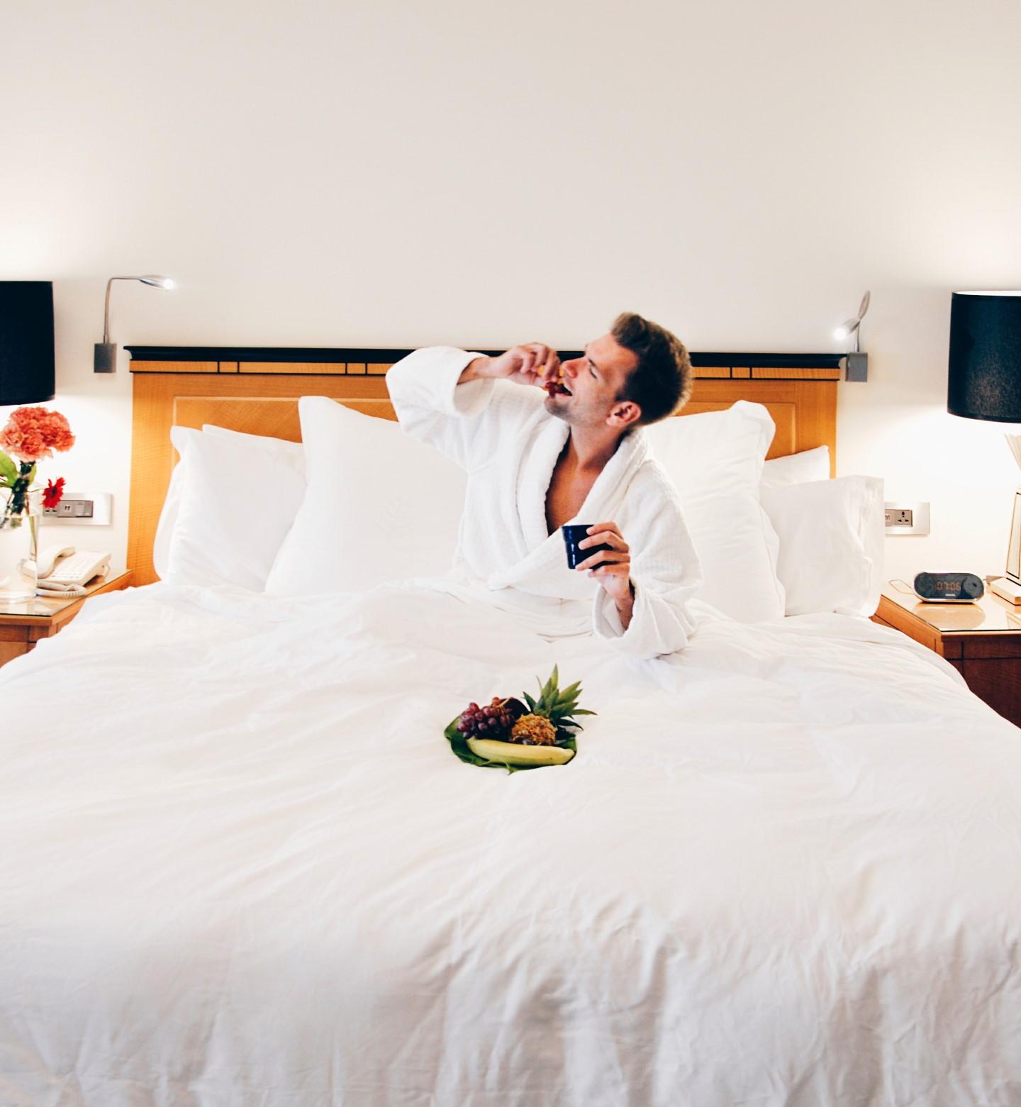7 sätt att höja gästnöjdheten på ditt hotell
