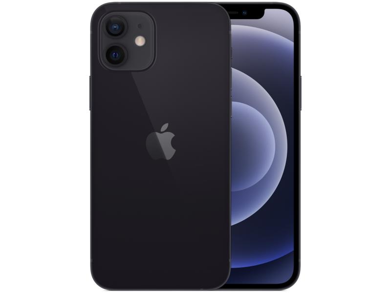 iPhone 12 64GB iPhone-12---Svart