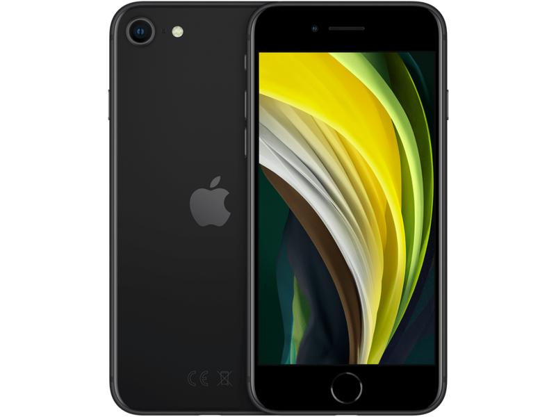 iPhone SE 64GB (2nd gen) MX9R2QN_A